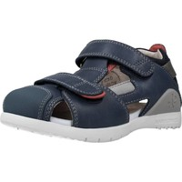 Schuhe Jungen Sandalen / Sandaletten Biomecanics 212183 Blau