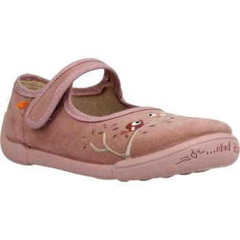 Schuhe Mädchen Ballerinas Vulladi 4778 678 Rosa