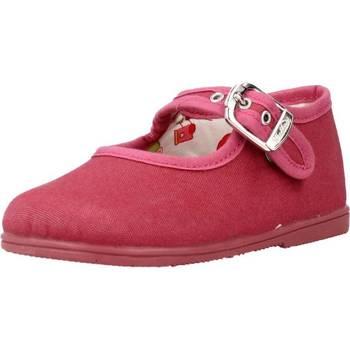 Schuhe Mädchen Ballerinas Vulladi 729 051 Rosa