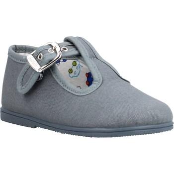 Schuhe Mädchen Ballerinas Vulladi 727 051 Grau
