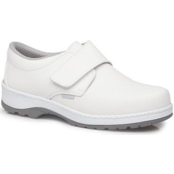 Schuhe Derby-Schuhe Calzamedi SANITARY LABOR 21011 WHITE