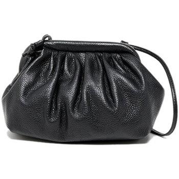 Taschen Damen Geldtasche / Handtasche Victor & Hugo SAKU NOIR