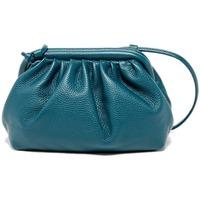 Taschen Damen Geldtasche / Handtasche Victor & Hugo SAKU BLEU CANARD