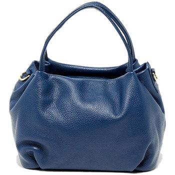 Taschen Damen Handtasche Victor & Hugo MAO BLEU MARINE
