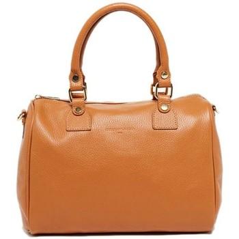 Taschen Damen Handtasche Christian Laurier BLANCA CAMEL FONCE