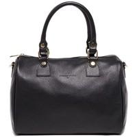 Taschen Damen Handtasche Christian Laurier BLANCA NOIR