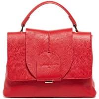 Taschen Damen Handtasche Christian Laurier JADOR ROUGE FONCE