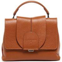 Taschen Damen Handtasche Christian Laurier JADOR MARRON