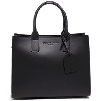 Taschen Damen Handtasche Christian Laurier IZEL NOIR