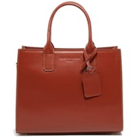 Taschen Damen Handtasche Christian Laurier IZEL BRIQUE