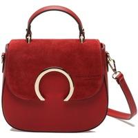 Taschen Damen Handtasche Christian Laurier MIRA ROUGE