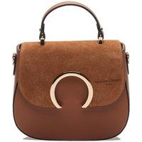 Taschen Damen Handtasche Christian Laurier MIRA CAMEL