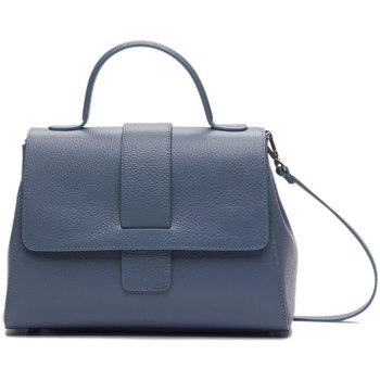 Taschen Damen Handtasche Christian Laurier KAY BLEU CLAIR