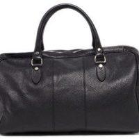 Taschen Herren Reisetasche Maison Heritage NINO NOIR