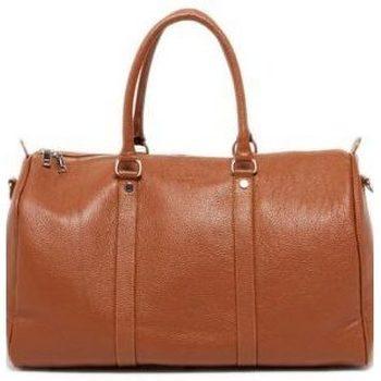 Taschen Herren Reisetasche Maison Heritage NINO CAMEL