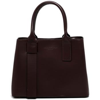 Taschen Damen Handtasche Maison Heritage FARA BORDEAUX