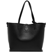 Taschen Damen Shopper / Einkaufstasche Maison Heritage ELIX NOIR
