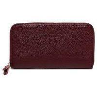 Taschen Damen Portemonnaie Maison Heritage PELY BORDEAUX