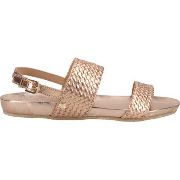 Schuhe Damen Sandalen / Sandaletten Fred de la Bretoniere Sandalen Copper