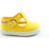 Schuhe Kinder Babyschuhe Cienta CIE-CCC-51000-04 Giallo