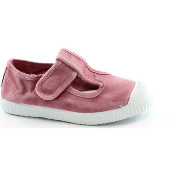 Schuhe Kinder Tennisschuhe Cienta CIE-CCC-77777-42-2 Rosa