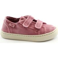 Schuhe Kinder Sneaker Low Cienta CIE-CCC-83777-42-2 Rosa