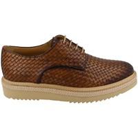 Schuhe Herren Derby-Schuhe & Richelieu Calce  Beige