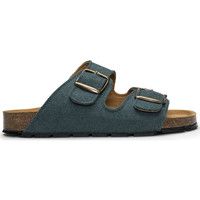 Schuhe Pantoffel Nae Vegan Shoes Darco_Green Grün