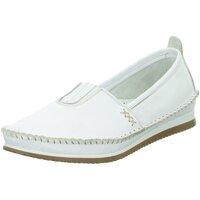 Schuhe Damen Slipper Andrea Conti Slipper 1887801001 weiß