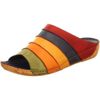 Schuhe Damen Pantoffel Gemini Pantoletten 032084 000003208402546 bunt