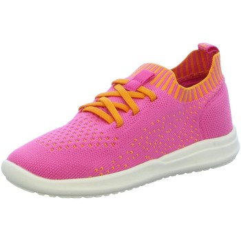 Schuhe Mädchen Sneaker Low Richter Schnuerschuhe 9100-1191-3301 pink