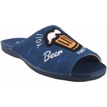 Schuhe Herren Multisportschuhe Garzon Geh nach Hause, Herr  6981.081 blau Blau