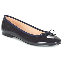 Schuhe Damen Ballerinas Betty London VROLA Marine