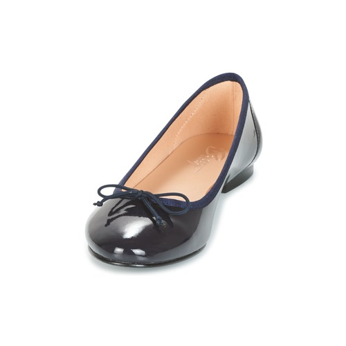 Betty Betty Betty London VROLA Marine  Schuhe Ballerinas Damen 44 240b61