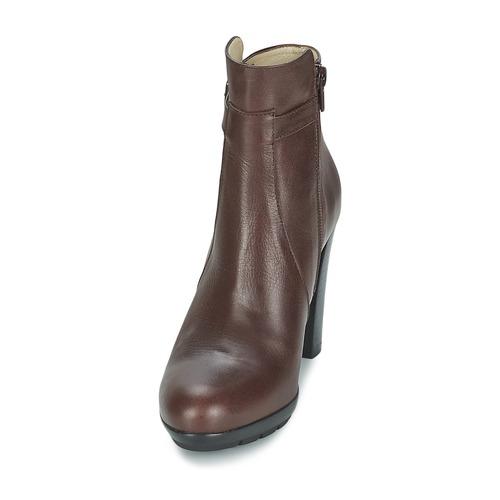 Betty London ARIZONA Braun  Schuhe Low Boots Damen 103,20