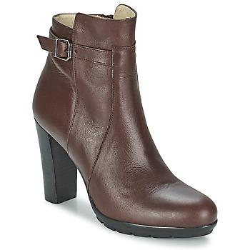 Stiefelletten / Boots Betty London ARIZONA Braun 350x350