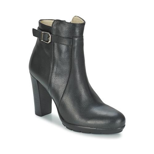 Stiefelletten / Boots Betty London ARIZONA Schwarz 350x350