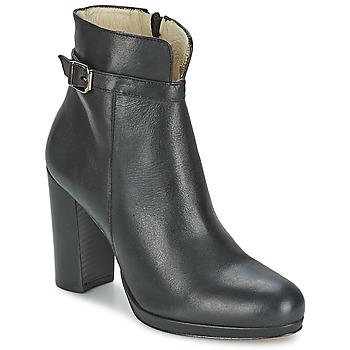 Stiefelletten / Boots BT London GRAZI Schwarz 350x350