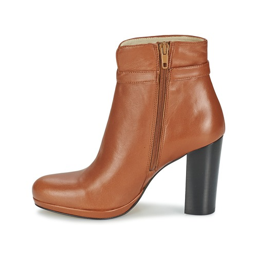 Betty London GRAZI Camel  Schuhe Low Boots Damen Damen Damen a8a7ec