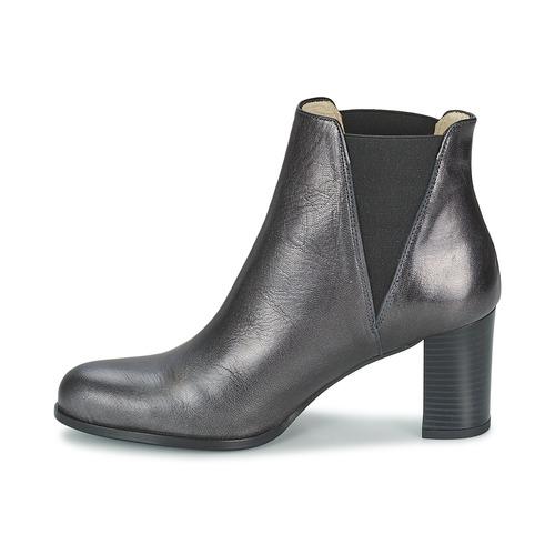 Betty Schuhe London GALAXA Grau  Schuhe Betty Low Boots Damen 57,50 2593d8