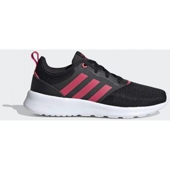 Schuhe Kinder Fitness / Training adidas Originals QT RACER 2.0 FW3963 Schwarz
