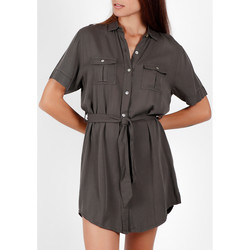 Kleidung Damen Pareo Admas Sommer-Tunika Shirt Dubarry Lavendel