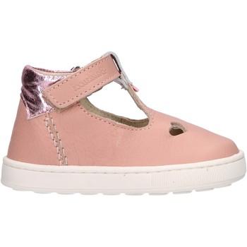 Schuhe Mädchen Sandalen / Sandaletten Balducci - Occhio di bue rosa CITA4603 ROSA