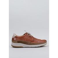Schuhe Herren Derby-Schuhe Fluchos  Braun