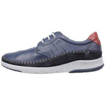 Schuhe Herren Derby-Schuhe Fluchos  Blau