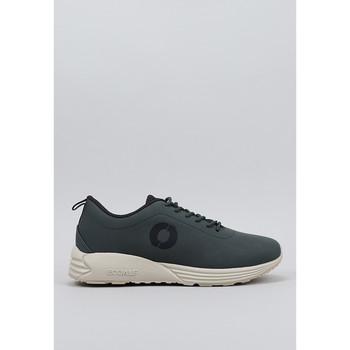 Schuhe Herren Sneaker Low Ecoalf  Kaki