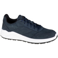 Schuhe Herren Sneaker Low 4F Men's Casual Blau