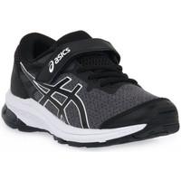 Schuhe Jungen Multisportschuhe Asics 006 GT 1000 10 PS Nero