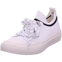 Schuhe Damen Derby-Schuhe & Richelieu La Strada - 1905354-4504 4504 white