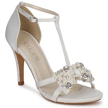 Sandalen / Sandaletten Fericelli SIDONA Beige 350x350
